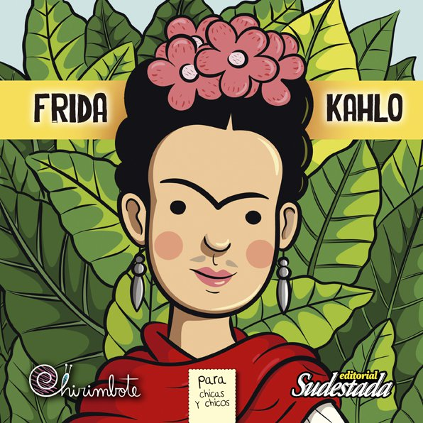 frida-antiprincesas-2